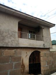 1 bedroom mini flat  Mini flat Flat / Apartment for rent HARMONY ESTATE  Ifako-ogba Ogba Lagos
