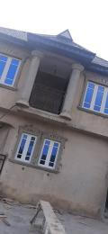 1 bedroom mini flat  Mini flat Flat / Apartment for rent amadia  Abule Egba Lagos