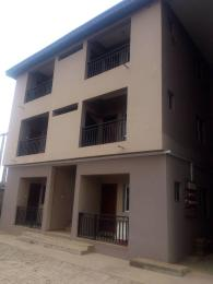 1 bedroom mini flat  Mini flat Flat / Apartment for rent Akute off berger yakoyo via alagbole. Berger Ojodu Lagos