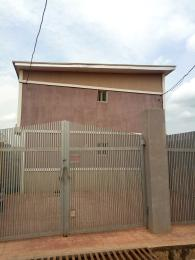 1 bedroom mini flat  Flat / Apartment for rent Berger along ojodu abiodun, off kosoko road. Ojodu Berger Ojodu Lagos