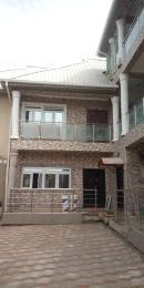 1 bedroom mini flat  Mini flat Flat / Apartment for rent Wawa estate banku via Berger along the express. Arepo Arepo Ogun