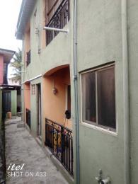 1 bedroom mini flat  Mini flat Flat / Apartment for rent GBADAMOSI STREET OJODU Berger Ojodu Lagos