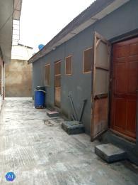 1 bedroom mini flat  Mini flat Flat / Apartment for rent GRAMMAR SCHOOL AXIS  Berger Ojodu Lagos