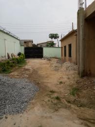 1 bedroom mini flat  Mini flat Flat / Apartment for rent PROGRESSIVE ESTATE Berger Ojodu Lagos