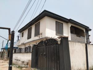 1 bedroom mini flat  Mini flat Flat / Apartment for rent UNILAG ESTATE  Magodo GRA Phase 1 Ojodu Lagos