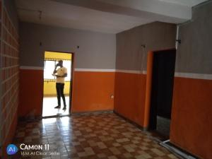 1 bedroom mini flat  Mini flat Flat / Apartment for rent AT THE BACK OF S.O FILLING STATION  Ibafo Obafemi Owode Ogun