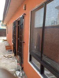 1 bedroom mini flat  Mini flat Flat / Apartment for rent William estate  Ogba Lagos