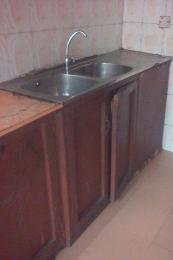 1 bedroom mini flat  Flat / Apartment for shortlet OLOWORA.... Berger Ojodu Lagos
