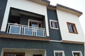 1 bedroom mini flat  Flat / Apartment for rent - Jakande Lekki Lagos
