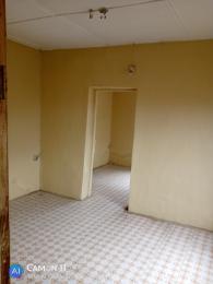 1 bedroom mini flat  Blocks of Flats House for rent BACK OF GRAMMAR SCHOOL  Berger Ojodu Lagos