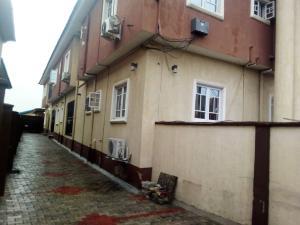 1 bedroom mini flat  Mini flat Flat / Apartment for rent GOODWILL ESTATE Berger Ojodu Lagos