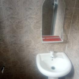 1 bedroom mini flat  Mini flat Flat / Apartment for rent - Iju Lagos