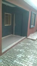 1 bedroom mini flat  Flat / Apartment for rent KAYODE OFF COLLEGE ROAD, OGBA Ogba Bus-stop Ogba Lagos