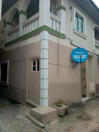 1 bedroom mini flat  Flat / Apartment for rent Community Community road Okota Lagos