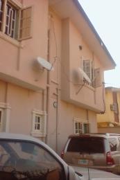 1 bedroom mini flat  Mini flat Flat / Apartment for rent AGUDA AREA... Ogba Lagos