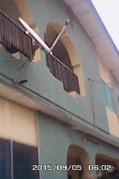 2 bedroom Flat / Apartment for rent AJAYI ROAD,OKE-IRA OGBA.. Ikeja Lagos