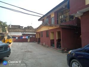 1 bedroom mini flat  Mini flat Flat / Apartment for rent BUDLAND  Berger Ojodu Lagos