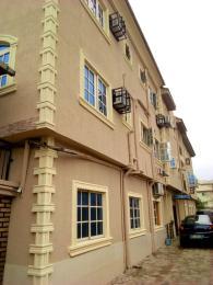 Mini flat Flat / Apartment for rent Off Àgo palace way Ago palace Okota Lagos