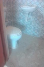1 bedroom mini flat  Flat / Apartment for rent OLAWAYE ESTATE,OLOWORA...... Berger Ojodu Lagos