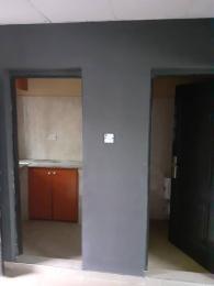1 bedroom mini flat  Mini flat Flat / Apartment for rent OJODU GRAMMAR SCHOOL  Berger Ojodu Lagos