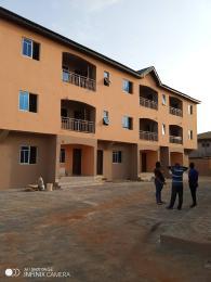 1 bedroom mini flat  Mini flat Flat / Apartment for rent OKWUOSA OREMEJI CLOSE ALAGBOLE  Yakoyo/Alagbole Ojodu Lagos