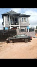 1 bedroom mini flat  Mini flat Flat / Apartment for rent ile iwe area Abule Egba Abule Egba Lagos