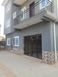 1 bedroom mini flat  Mini flat Flat / Apartment for rent Steve close Ajao Estate Isolo Lagos