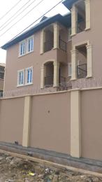 1 bedroom mini flat  Mini flat Flat / Apartment for rent Shogunle Shogunle Oshodi Lagos