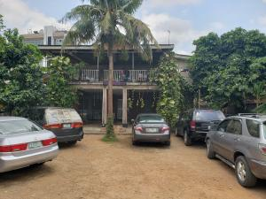 1 bedroom mini flat  Mini flat Flat / Apartment for rent shogunle street  Ikeja GRA Ikeja Lagos