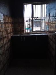 1 bedroom mini flat  Mini flat Flat / Apartment for rent Shomolu Lagos