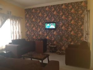 1 bedroom mini flat  Mini flat Flat / Apartment for rent TF Kuboye ONIRU Victoria Island Lagos