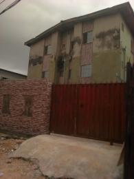 1 bedroom mini flat  Flat / Apartment for rent Jejeniwa street off Ezobi street Alapere Kosofe/Ikosi Lagos