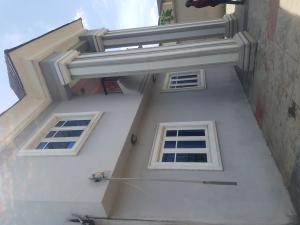 1 bedroom mini flat  Mini flat Flat / Apartment for rent Okada park  Ajao Estate Isolo Lagos
