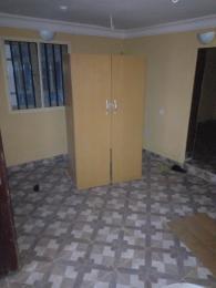1 bedroom mini flat  Mini flat Flat / Apartment for rent Off ajayi road Ogba Bus-stop Ogba Lagos