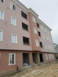 1 bedroom mini flat  Mini flat Flat / Apartment for sale Amadsun street Igbo-efon Lekki Lagos