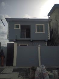 1 bedroom mini flat  Mini flat Flat / Apartment for rent Sun gas . Shomolu Shomolu Lagos