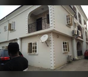 3 bedroom Blocks of Flats House for rent Pedro  Palmgroove Shomolu Lagos