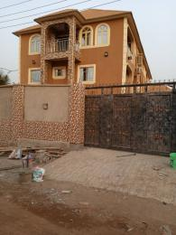 2 bedroom Flat / Apartment for rent Captain bus stop, off Ekoro Road Abule Egba Abule Egba Lagos