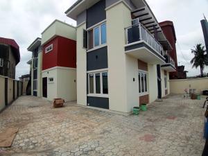 2 bedroom Flat / Apartment for rent Akowonjo Egbeda Egbeda Alimosho Lagos