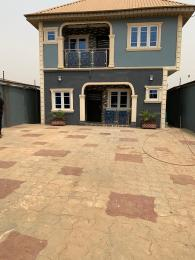 2 bedroom Flat / Apartment for rent Command Ipaja Road Ipaja road Ipaja Lagos