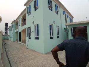 2 bedroom Flat / Apartment for rent Shagari Estate Ipaja Lagos Egbeda Alimosho Lagos