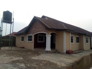 3 bedroom House for rent OBANTOKO ODO ERAN Abeokuta Ogun