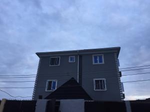 3 bedroom Flat / Apartment for rent Bickerseth  Onike Yaba Lagos