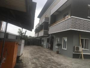 4 bedroom Duplex for rent ESTATE BY A.Y HOTEL OGBA Aguda(Ogba) Ogba Lagos