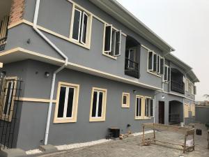 3 bedroom Flat / Apartment for rent Shasha Egbeda road Shasha Alimosho Lagos