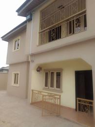 3 bedroom Flat / Apartment for rent Agbe Road Okoba Agege orile agege Agege Lagos