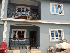 3 bedroom Flat / Apartment for rent Whitehouse Command Abule Egba Abule Egba Lagos