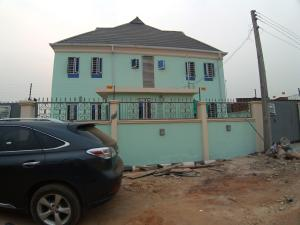 3 bedroom Flat / Apartment for rent Shagari Estate Ipaja Lagos Egbeda Alimosho Lagos