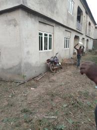 3 bedroom Block of Flat for rent off st Mary's street Ikotun Lagos College Egbe/Idimu Lagos