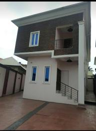 4 bedroom Detached Duplex House for sale . Omole phase 2 Ojodu Lagos